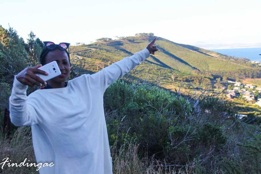 Signal Hill Capetown