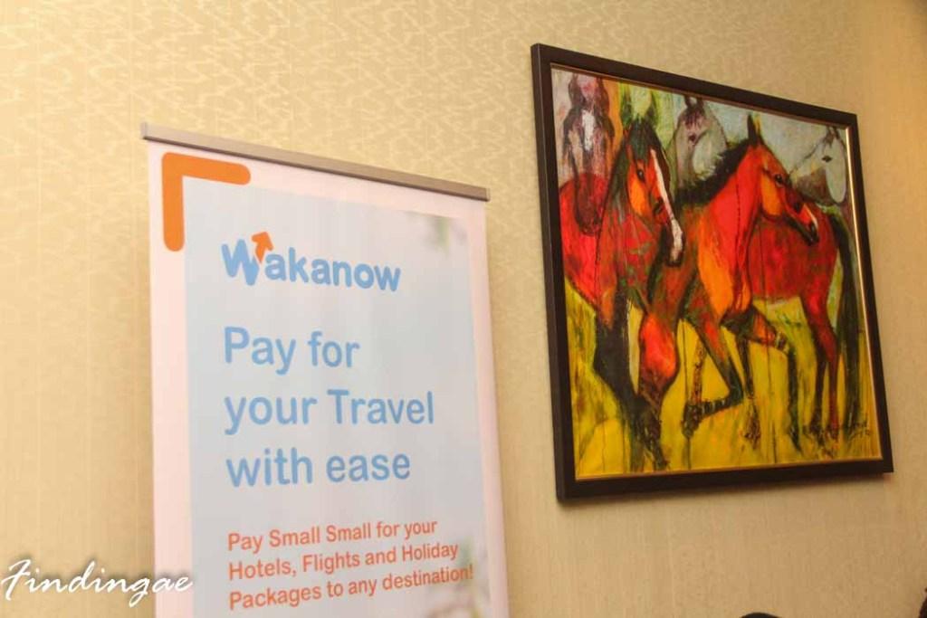 Wakanow Travel