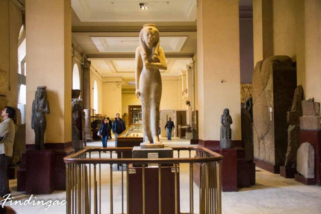 Ancient Egypt Mythology
