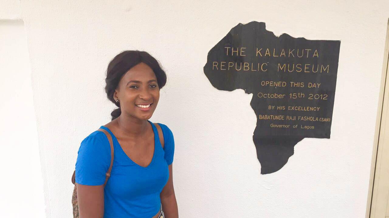 Check out the Life and times of Fela Anikulapo Kuti at