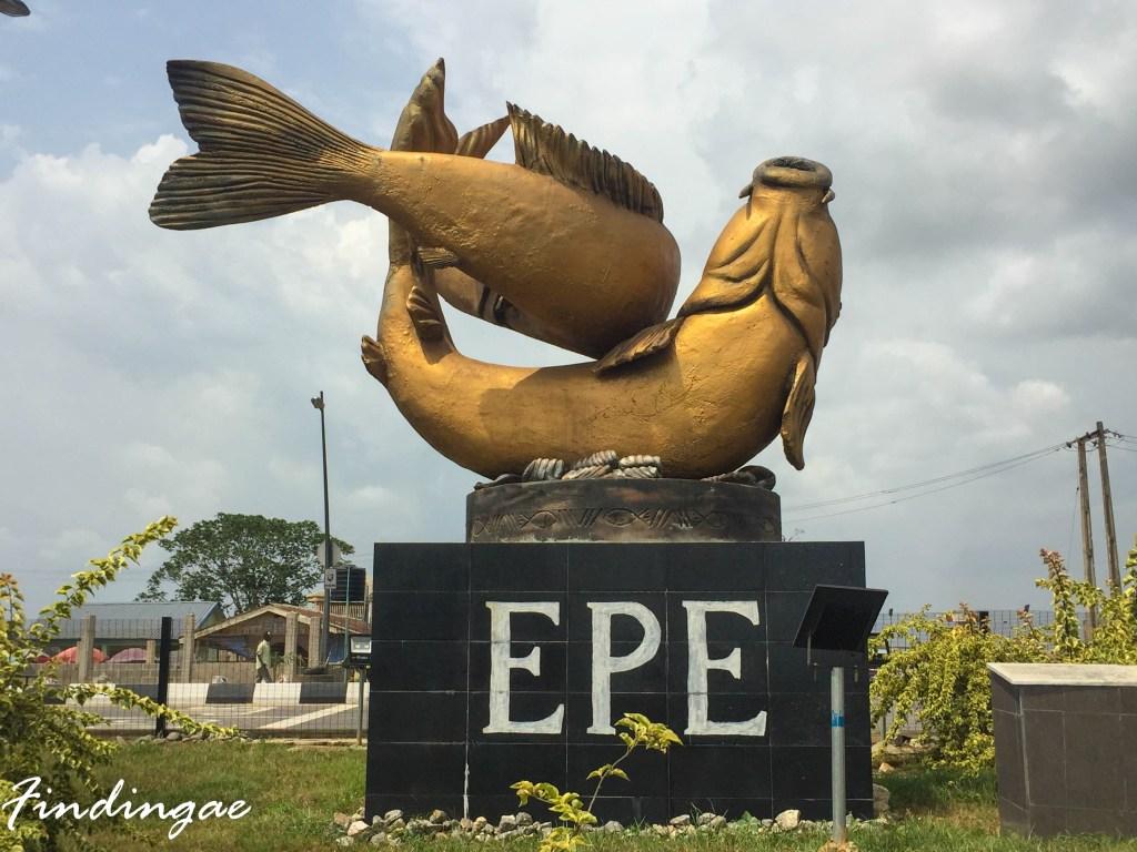Epe Lagos