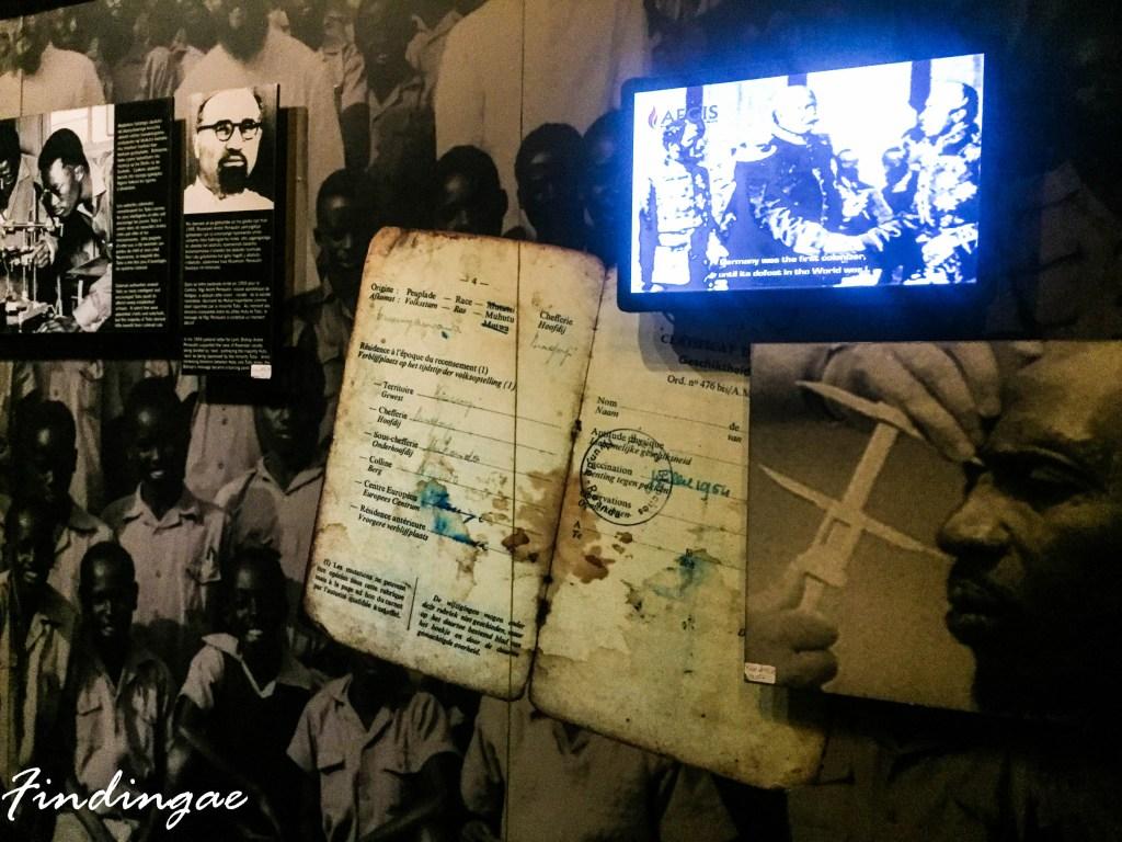 Kigal Genocide Memorial