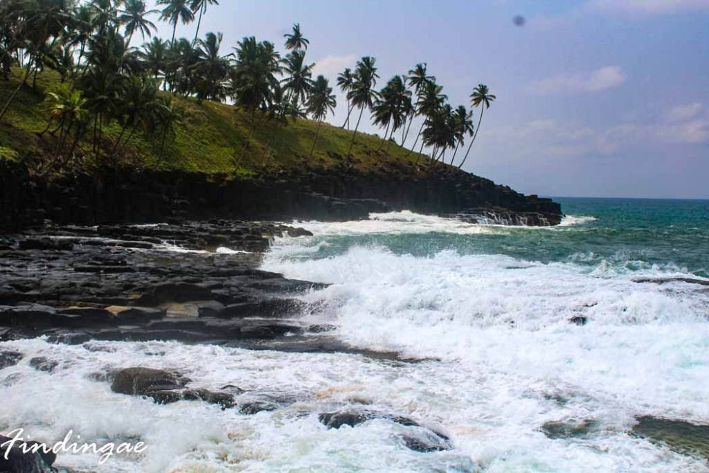 Things to do in Sao Tome and Principe