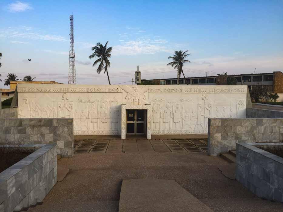Kwame Nkrumah Books