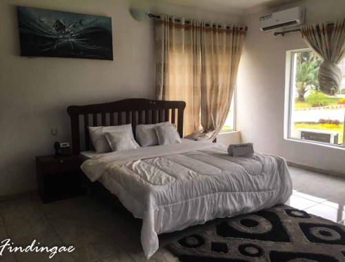 Ife Grand Resorts