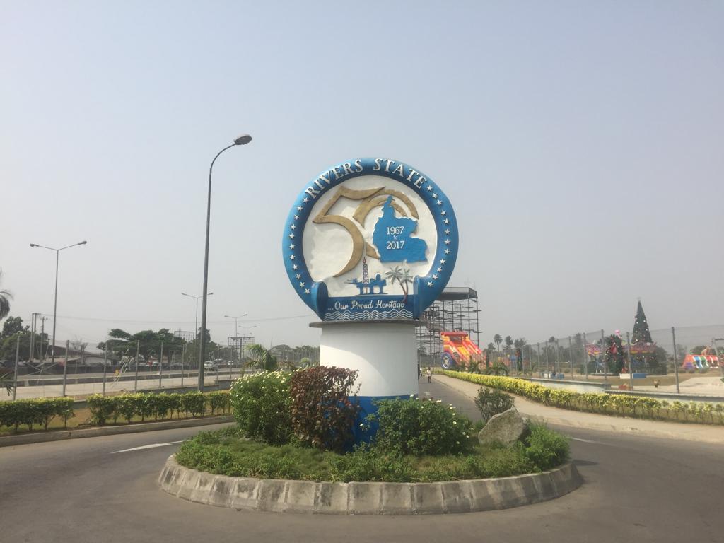 Lagos to Port Harcourt