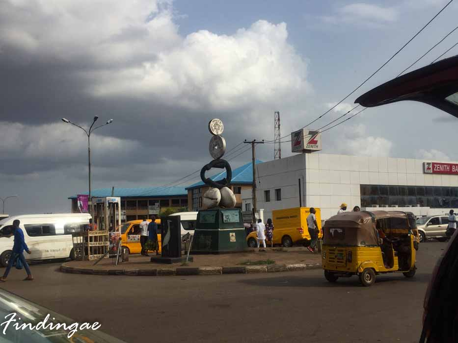 Enugu to Portharcourt