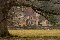 Autumnal Scotney