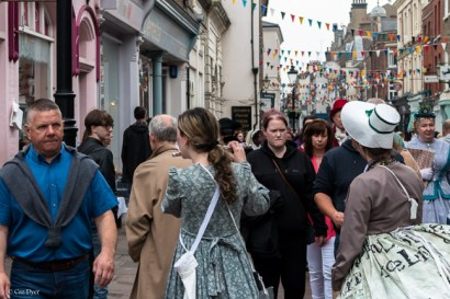 Dickens Festival 2016-19