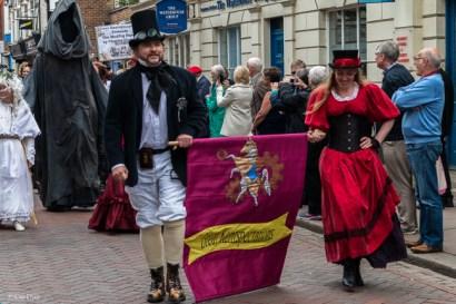 Dickens Festival 2016-5
