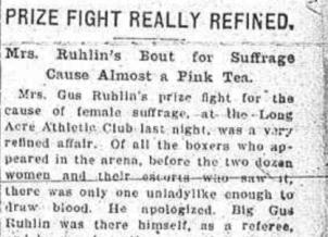 Brooklyn Daily Eagle, October 28, 1911