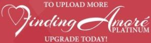 Upgrade to Platinum at Finding Amore