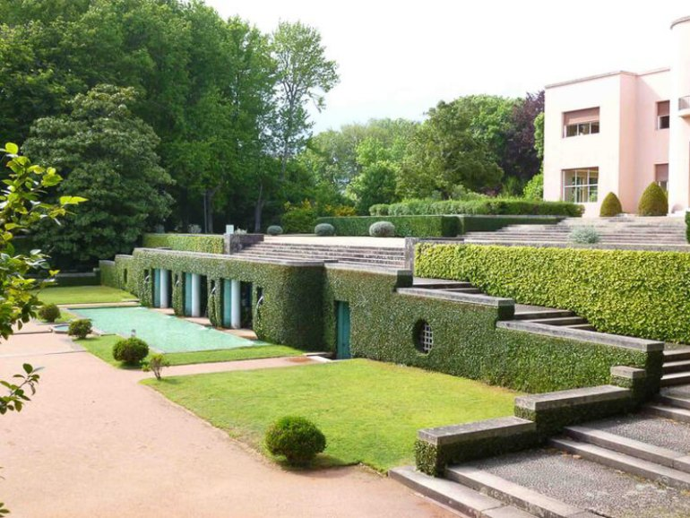 Serralves Museum and Villa