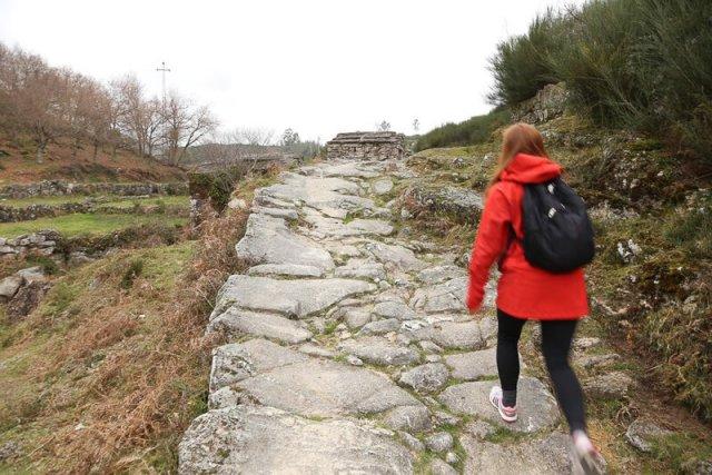 peneda geres national park hiking