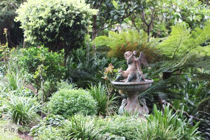Wendy Whiteley's Garden