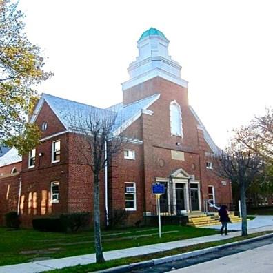 Archer Street School, Freeport, Long Island, New York