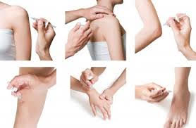 PROLOZONE INJECTIONS