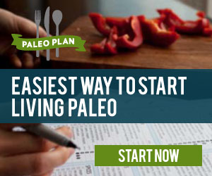 30-Day Guided Paleo Challenge