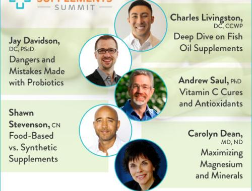 Medicinal Supplements Summit Day 2