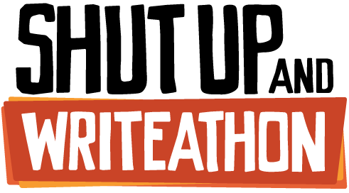 Shut Up and Write
