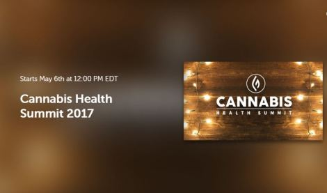 Cannabis Health Summit