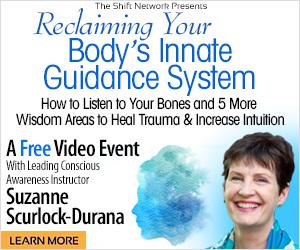 Webinar: Reclaiming Your Body's Innate Guidance System