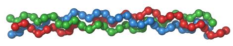 collagen health molecule