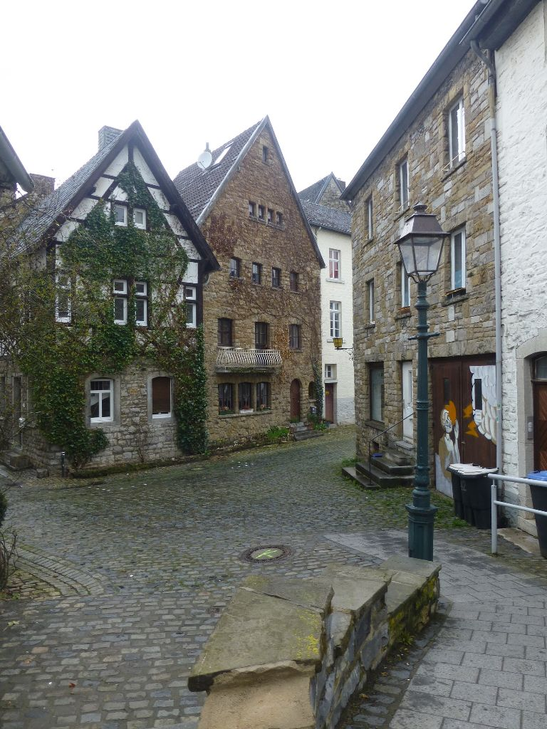Aachen Kornelimünster