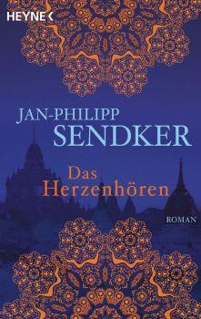 Das Herzenhoeren von Jan-Philipp Sendker