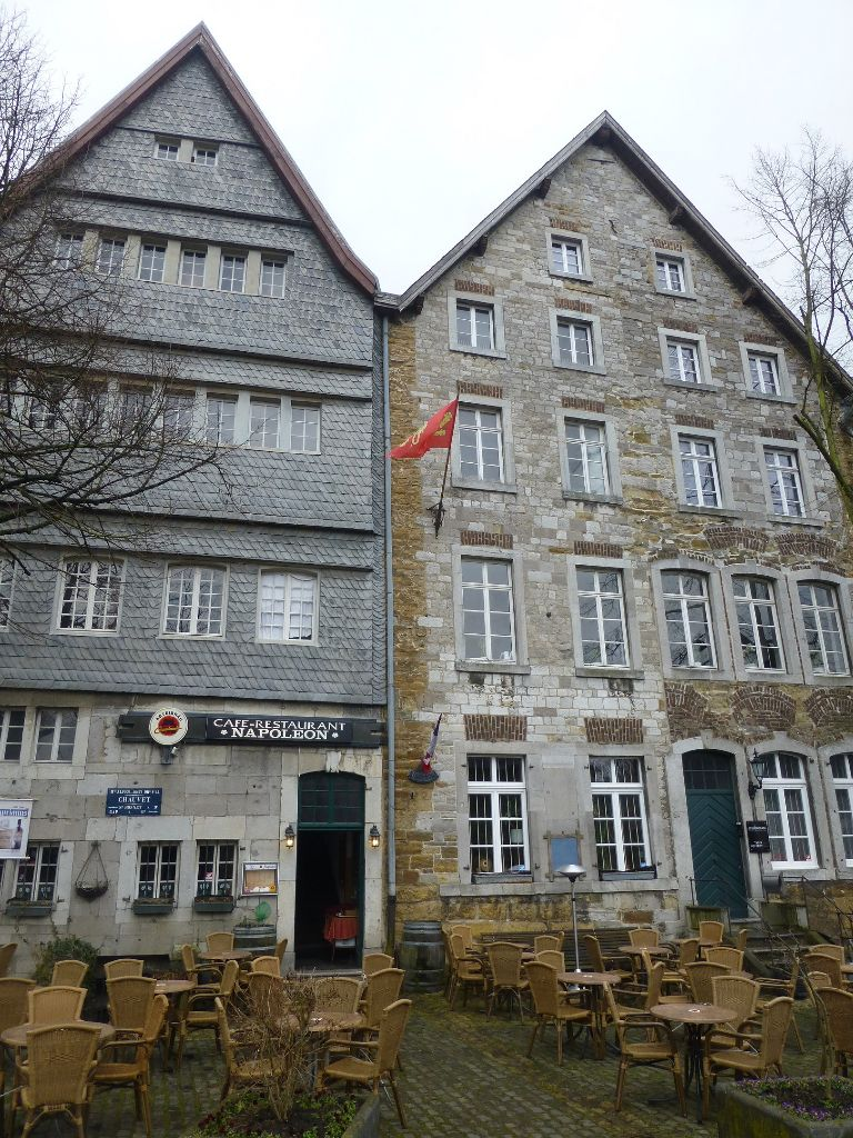 Kornelimünster Aachen