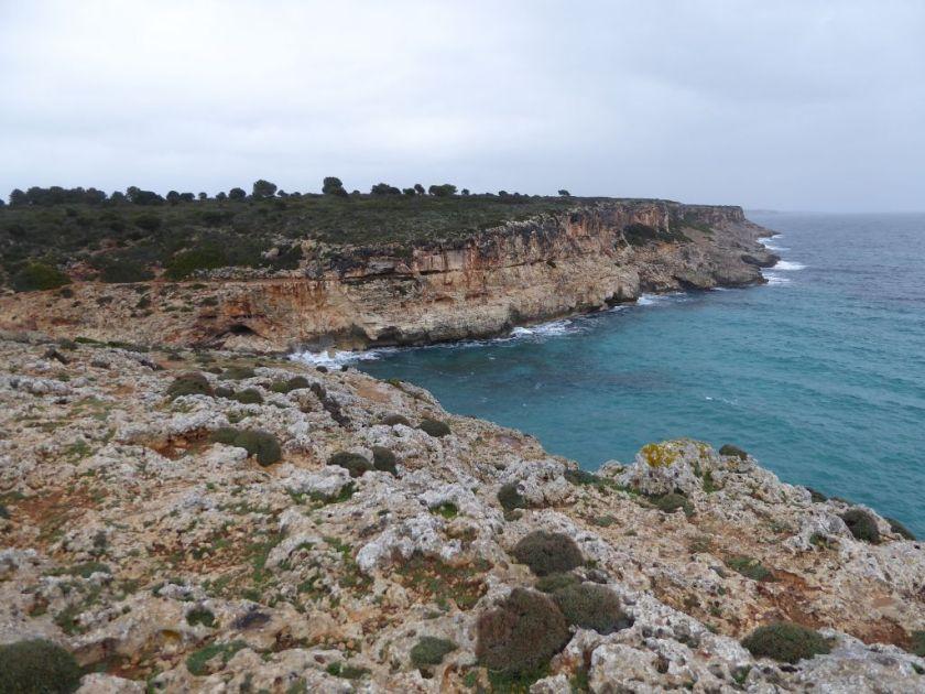Mallorca Cala Falcó