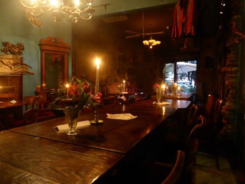 Once upon a Time Krakau Kazimierz Restaurant