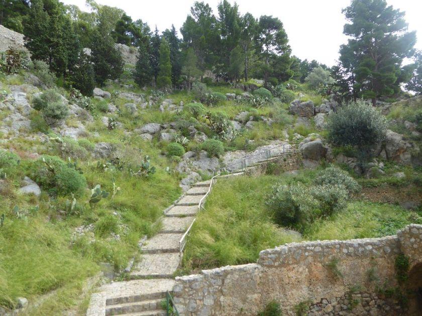 Rocca di Cefalù