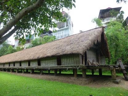 Ethnisches Museum Hanoi