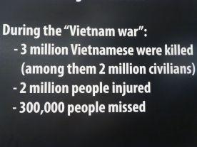 Kriegsmuseum Vietnam