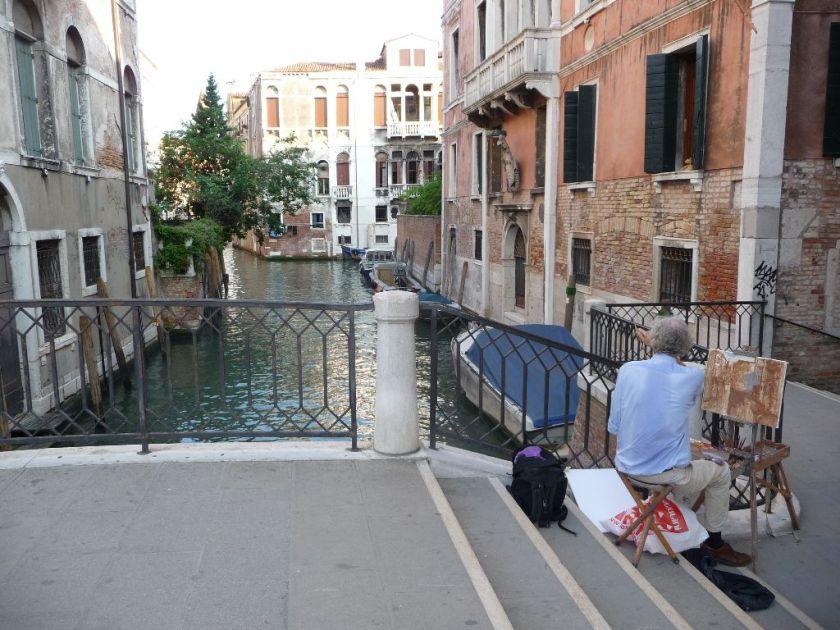 Venedig Maler