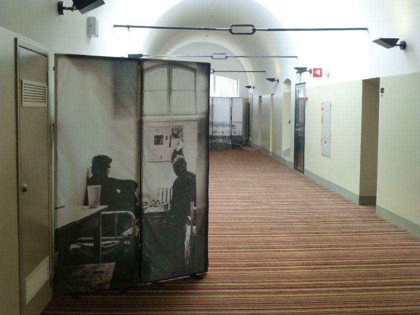 Helsinki Gefängnis Hotel