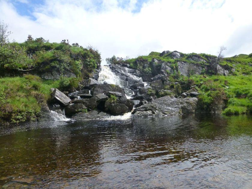 Core's Cascade Irland Killarney