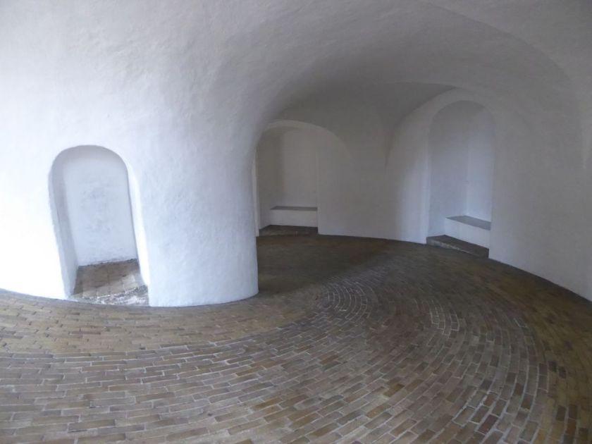 Runder Turm Kopenhagen
