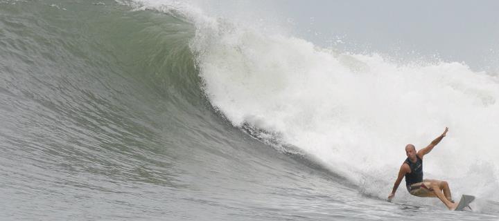Surfen Andreas Brendt