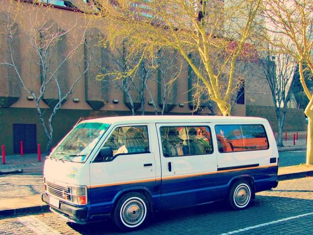 Jozi Taxi