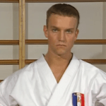 Spotlight: Michael Milon – The Shooting Star of Karate