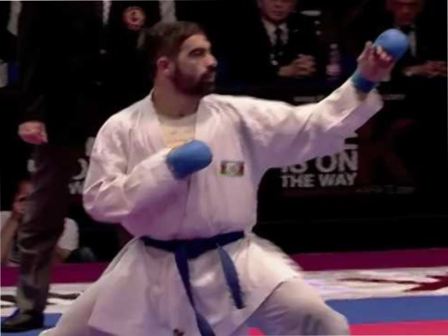 Spotlight: Rafael Aghayev - The Panther of the East
