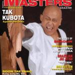 Cover Star: Tak Kubota