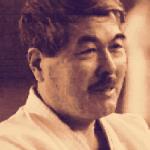 Profile: Teruo Kono