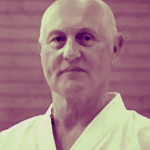 Spotlight: Tommy Morris – The Father of Scottish Karate
