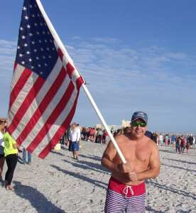 Wavemaster Polar Plunge Jax Beach 2017