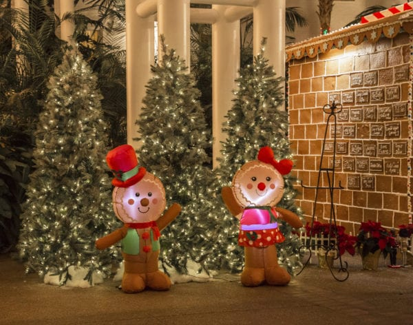 christmas is the perfect time to visit the gaylord opryland resort