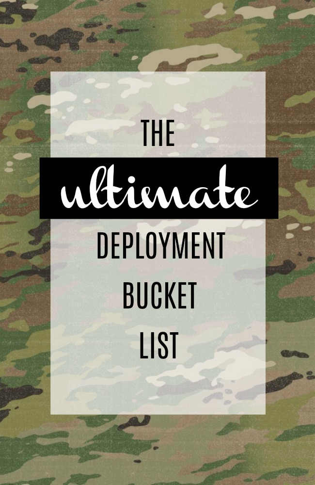 The Ultimate Bucket List | Finding Mandee