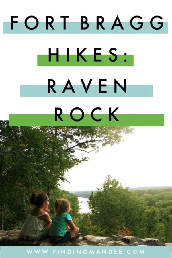 Hikes near Ft. Bragg, NC: Raven Rock State Park